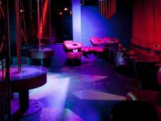 Piste danse, We Club Paris - Club Libertin