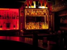 Bar, Comptoir, We Club Paris - Club Libertin