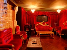Salon, We Club Paris - Club Libertin