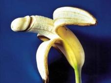 Banane bite - Humour sexe