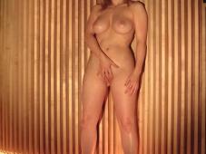 Toute nue - Nuisette sexy