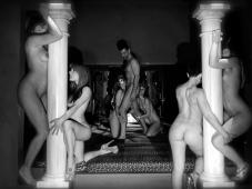 Soirée sexe - Club Oops Barcelone
