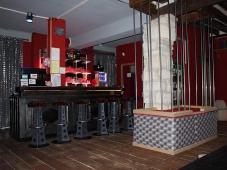Bar & Piste - Club libertin L'Eden