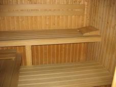 Sauna - Club libertin L'Eden