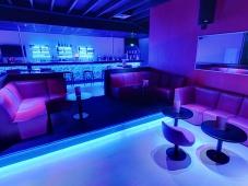 Bar & Piste - Le Steff, club libertin