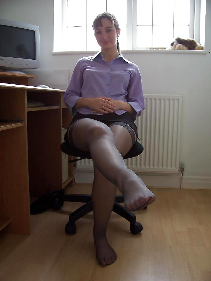 Simply Nylons pantyhose cuties remarkable
