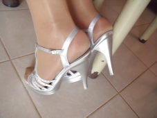 Mes chaussures sexy