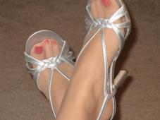 Mes jolis pieds