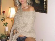 Lingerie en dentelle - Cougar libertine