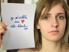 Dédicace sexy - Plan cul Paris
