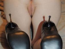 Abricot lisse - Femme offerte