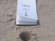 Sexe vraiment gratuit - Humour sexy