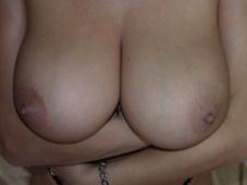 Gros seins lourds - Lingerie sexy