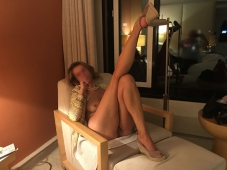 Cougar : jambes sexy Toulouse
