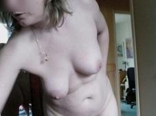 Femme nue - Rencontre sexe