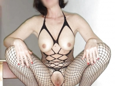 Femme sexy - Cougarillo.com