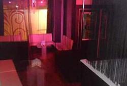 Le Mythic Bar : Bar des plaisirs