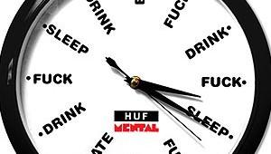 Horloge sexuelle