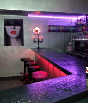 113 Avenue club libertin à Eysines en Gironde