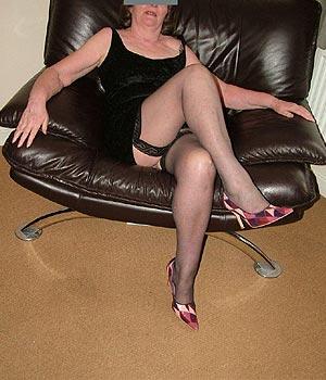 Femme mature libertine
