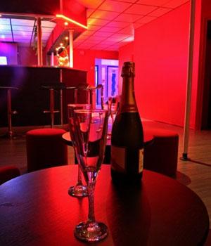 Alina Sauna club libertin à Poitiers dans la Vienne