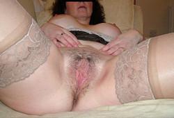 Femme Cougar