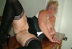Femme ronde et mature (libertine Paris)