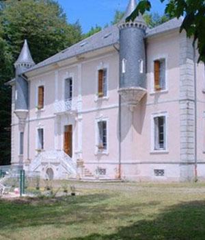 Le club libertin Le Château de Joyce à Le Soulié dans l'Hérault
