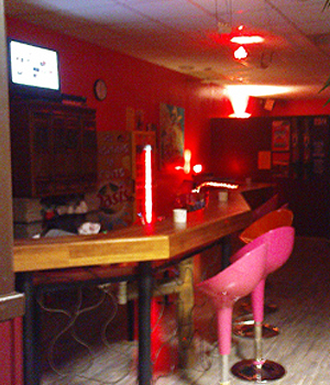Le sauna gay Le Pink à Brest dans le Finistère