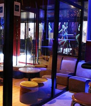 Le club libertin le Nikki club à Bordeaux en Gironde