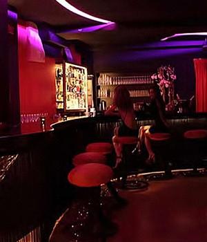 Le club libertin le We Club Privé à Paris dans le 3ème arrondissement