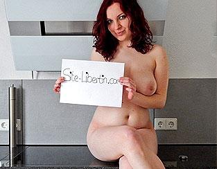 Femme libertine - Contribution amateur