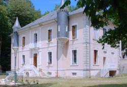 club libertin Le Château de Joyce
