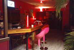 sauna gay et libertin le Pink