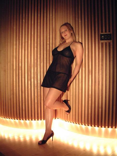 Exhib amatrice - Nuisette sexy