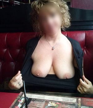 Femme libertine cherche un plan sexe à Strasbourg (67)
