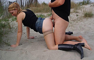 baise à la plage plan cul drancy