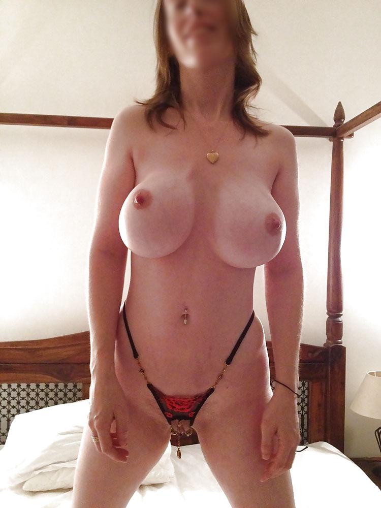 Les gros seins de Lucia