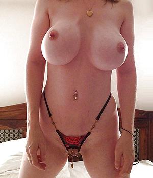 Les gros seins de Lucia, Cougar à Nice