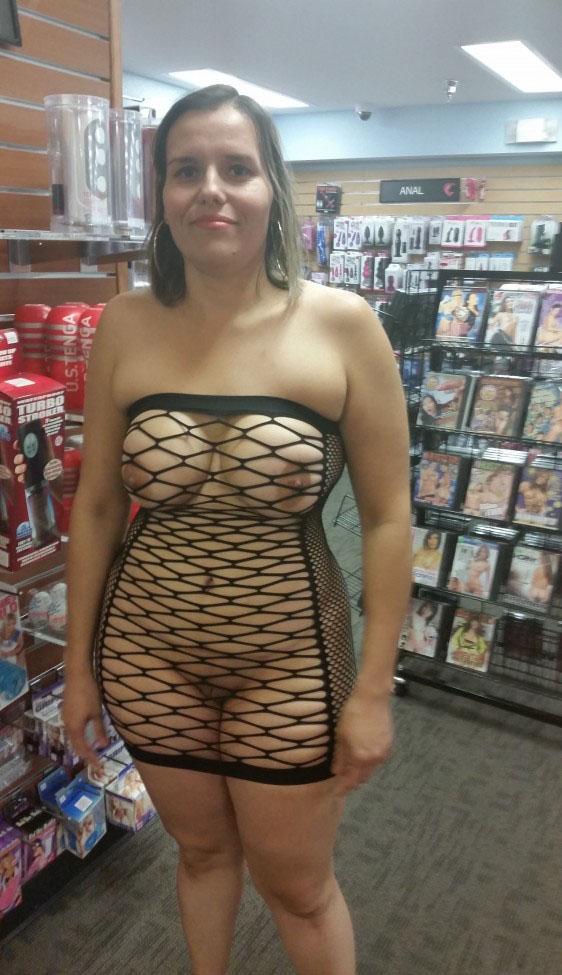 Sex shop se
