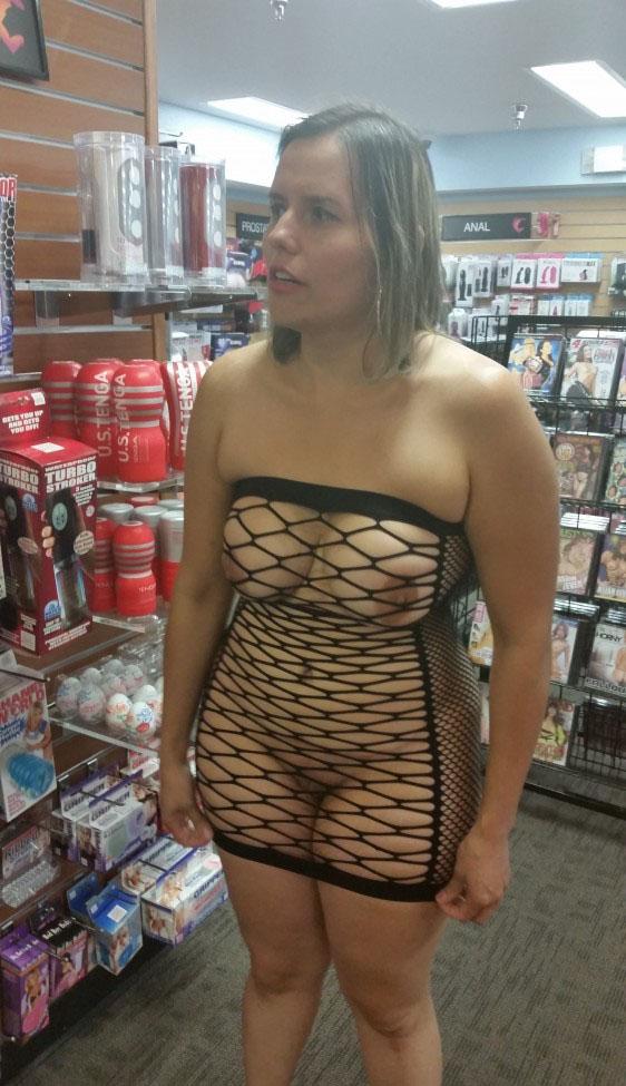 sexe grosse sex shop paris