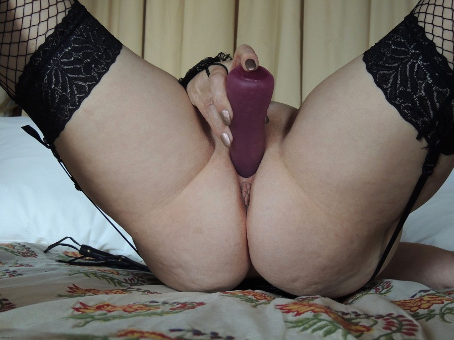 Sextoy - Contribution sexy