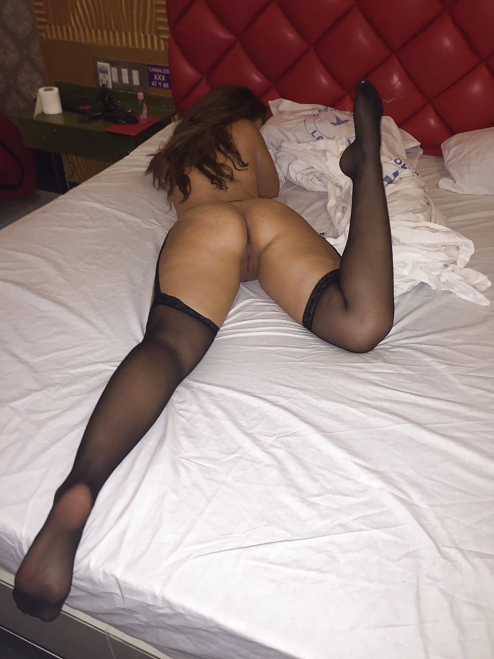 Anoua, Beurette sexy