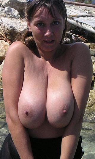 Femme mûre